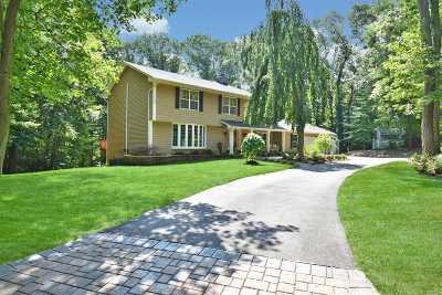 Stony Brook Single Family Home For Sale: 6 Arlington Ct