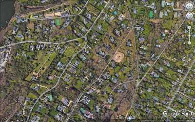Remsenburg Single Family Home For Sale: 11 Cedar Ln