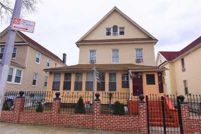 Woodside Multi Family Home For Sale: 43-27 68 St