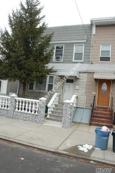 Jamaica Multi Family Home For Sale: 104-13 92nd Ave