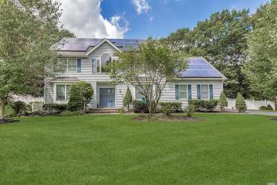 Miller Place Single Family Home For Sale: 8 Panther Path