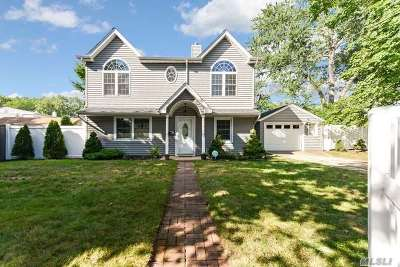 Levittown Single Family Home For Sale: 3171 N Jerusalem Rd
