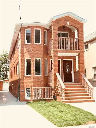 Whitestone Multi Family Home For Sale: 15-22 Murray St