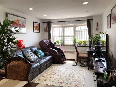 Kew Garden Hills NY Co-op For Sale: $146,000