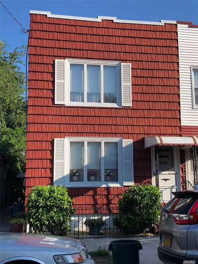 Woodhaven Multi Family Home For Sale: 8014 90th Ave