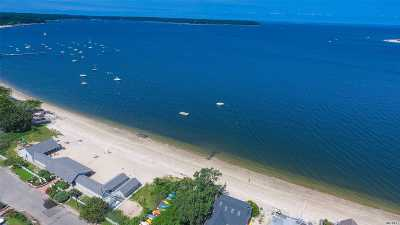 Huntington Single Family Home For Sale: 16 Beach Dr