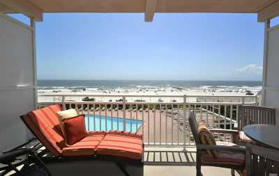 Long Beach Condo/Townhouse For Sale: 830 Shore Rd #3Q