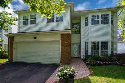 Commack Single Family Home For Sale: 4 Hamlet Dr