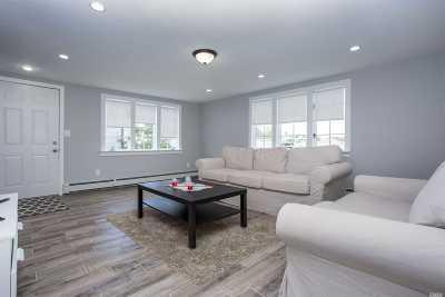 Bellmore Single Family Home For Sale: 127 Kopf Rd