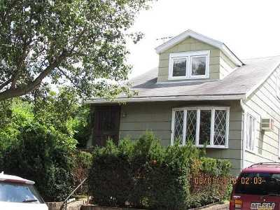Forest Hills, Rego Park Single Family Home For Sale: 85-94 66th Rd