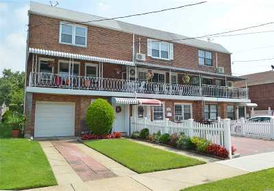 Fresh Meadows Multi Family Home For Sale: 170-29 Lithonia Ave