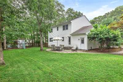 Westhampton Single Family Home For Sale: 4 Highland St