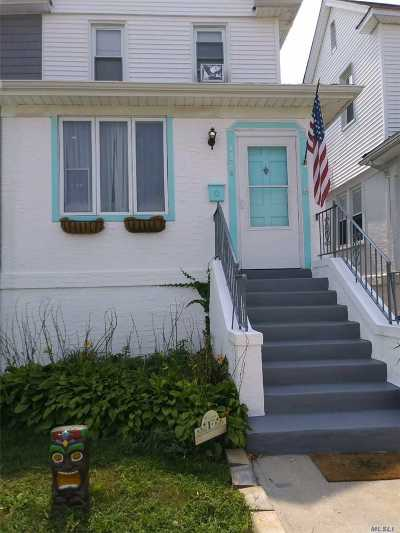 Long Beach Single Family Home For Sale: 436 E State St