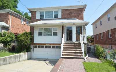 Whitestone Multi Family Home For Sale: 149-23 17th Ave