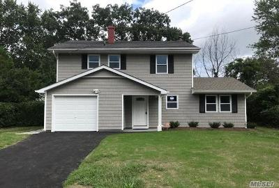 Brentwood Single Family Home For Sale: 35 Ferris Ave