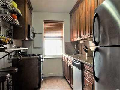 Woodside Co-op For Sale: 5605 31st Ave #5N