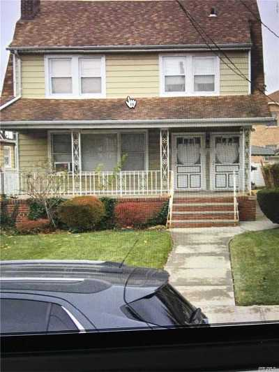 Bayside Multi Family Home For Sale: 39-06 210th St