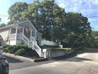 Rocky Point Single Family Home For Sale: 92 Rosewood Rd