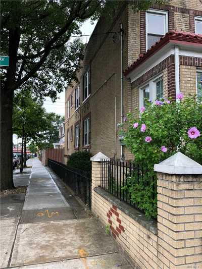 Jamaica Multi Family Home For Sale: 138-20 97th Ave