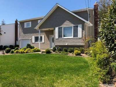 Single Family Home For Sale: 2954 Wynsum Ave