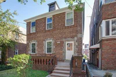 Forest Hills Multi Family Home For Sale: 67-54 Burns St