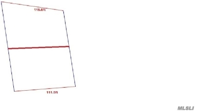 Ronkonkoma Residential Lots & Land For Sale: 9 Garden Ct