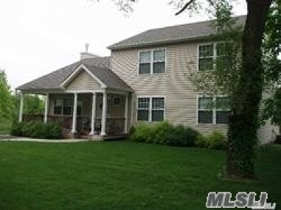 Lake Grove Rental For Rent: 113 Moriches Rd