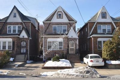 Whitestone Multi Family Home For Sale: 16-06 149th St