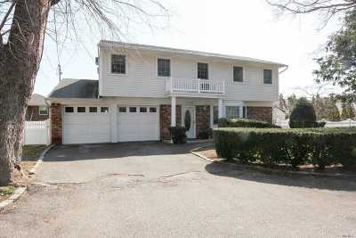 East Meadow Single Family Home For Sale: 2529 Poppy St