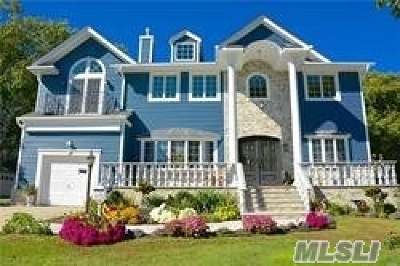 Syosset NY Single Family Home For Sale: $1,128,888