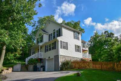 Rocky Point Single Family Home For Sale: 2 Tamarack Rd