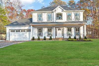 Hampton Bays Single Family Home For Sale: 28 N Columbine Ave