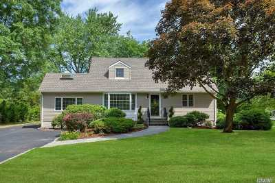 E. Northport Single Family Home For Sale: 207 Cedrus Ave
