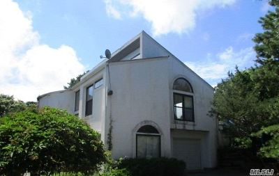 Southampton Single Family Home For Sale: 110 Longview Rd