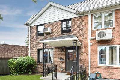 Middle Village Single Family Home For Sale: 8223 Eliot Ave