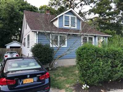 Islip Terrace Single Family Home For Sale: 235 Islip Blvd