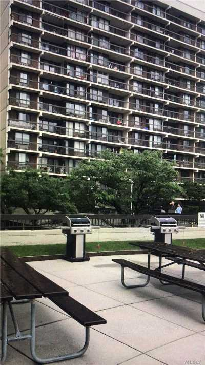 Flushing Condo/Townhouse For Sale: 150-38 Union Pky #12C