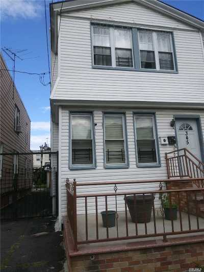 Brooklyn Multi Family Home For Sale: 345 Grant Ave