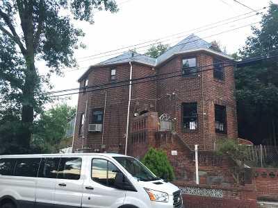 Flushing Single Family Home For Sale: 56-01 136 St