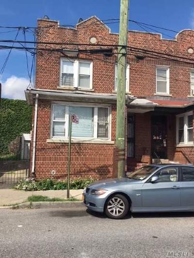 Multi Family Home For Sale: 31-54 97 St