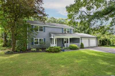 Stony Brook Single Family Home For Sale: 67 Barker Dr