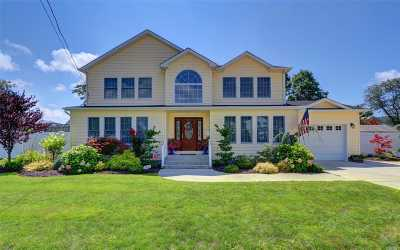 Bellmore Single Family Home For Sale: 2812 Wilson Ave