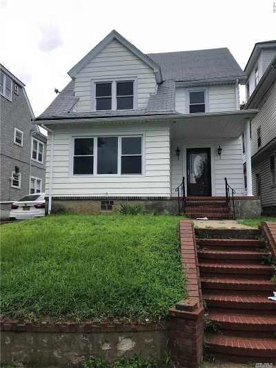 Briarwood Single Family Home For Sale: 148-23 87th Ave