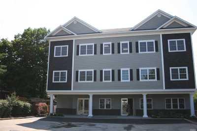 Huntington Rental For Rent: 41 - 2d Green St #2D