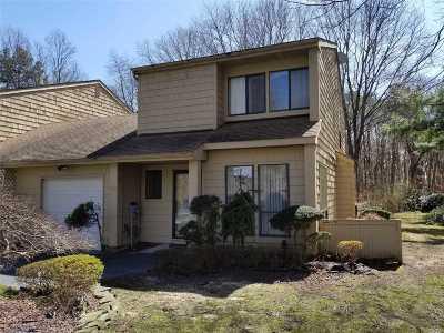 Bohemia Single Family Home For Sale: 3 Lyndon Ct