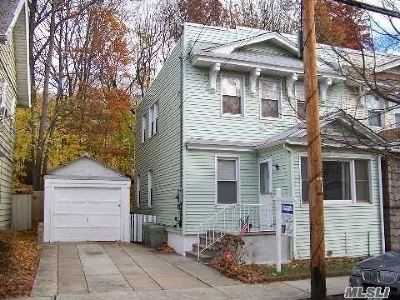 Woodhaven Single Family Home For Sale: 85-45 98th St