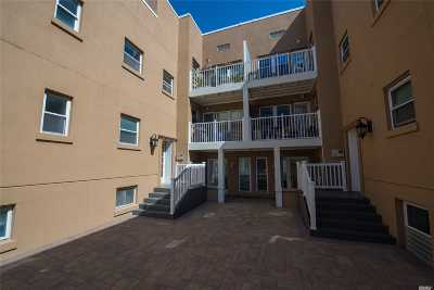 Long Beach Condo/Townhouse For Sale: 255 W Broadway #104