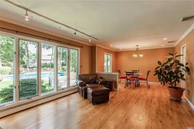 Rocky Point Single Family Home For Sale: 3 Fairway Dr