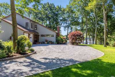 Mattituck Single Family Home For Sale: 675 Westview Dr