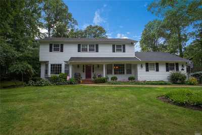 St. James Single Family Home For Sale: 4 Twixt Hills Rd